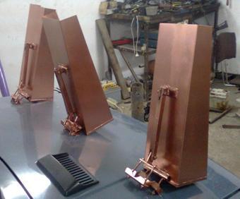 AnyG uputsvo za izradu obelisk wireless antene