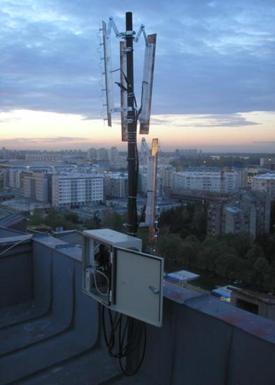 AnyG Invertovani Amos 7 sektorska antena