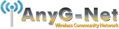 ANYG Wireless internet